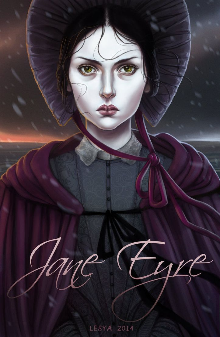 an analysis of imagery in jane eyre by charlotte bronte Extracts from this document introduction charlotte bronte's style in jane eyre charlotte bronte's style of writing is distinctively her own in her novel jane.