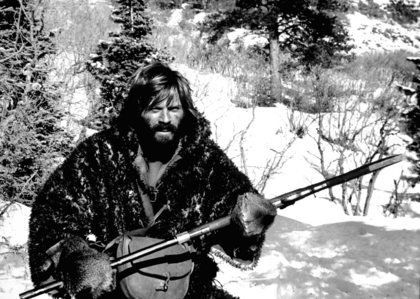 Pictures & Photos from Jeremiah Johnson- i've watched this with my dad so many times...