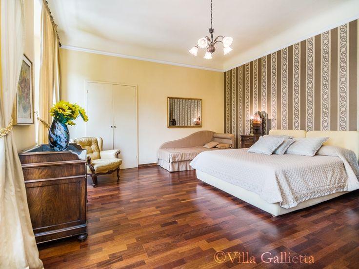 Guest Suite - Villa Gallietta | Como #lakecomoville