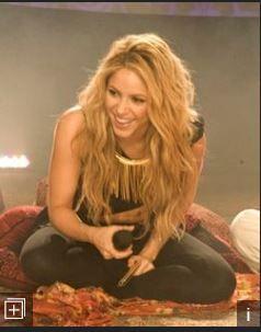 Irmão de Shakira fala sobre o estado de saúde da cantora