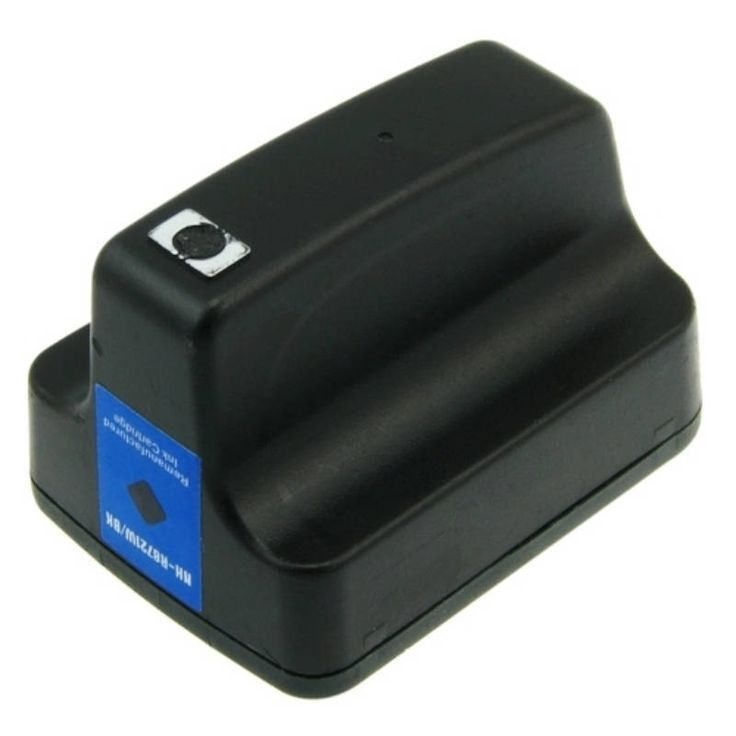Refurbished Insten Remanufactured Ink Cartridge Replacement for HP #504799