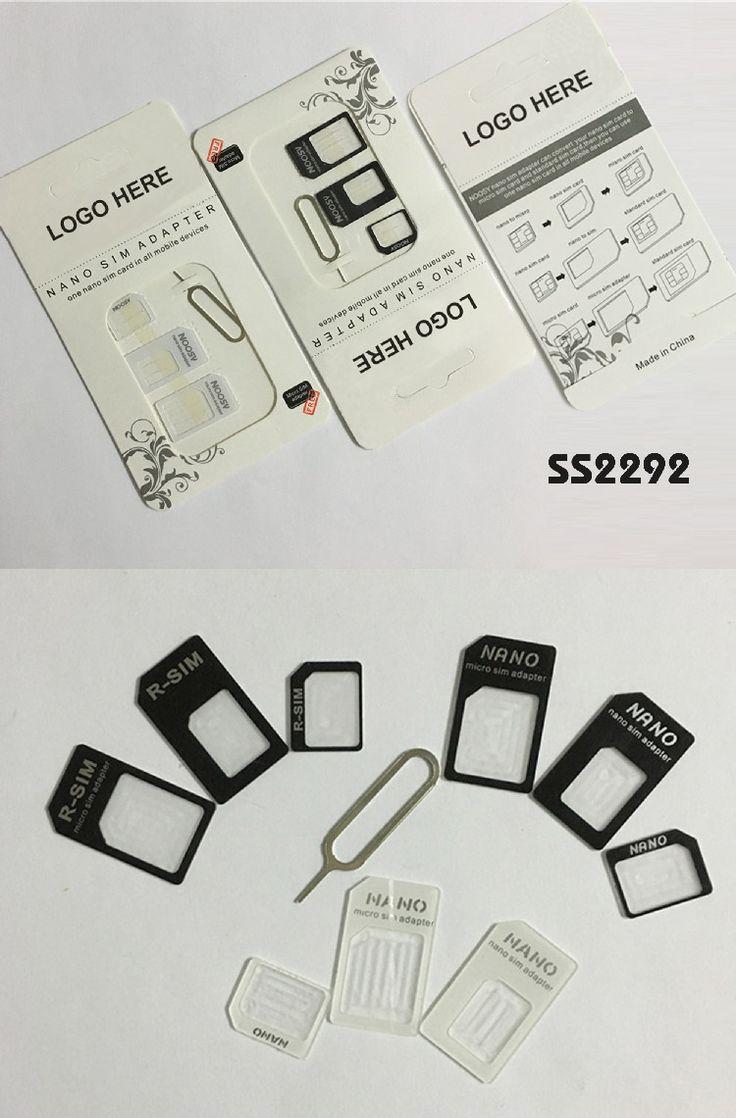 Sim Card Size Recovery Set     ● Material:PVC www.ideagroupigm.com