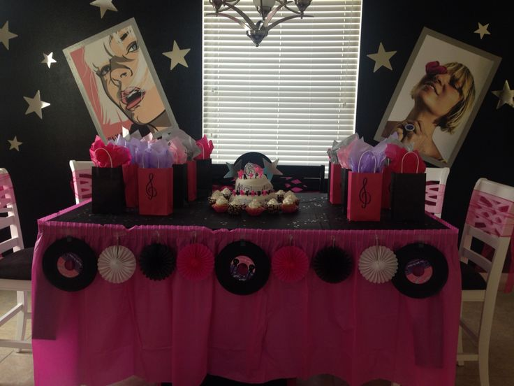 1000 Images About Sia Themed Birthday Party On Pinterest