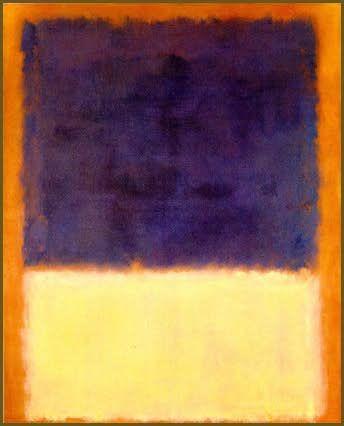 Mark Rothko - Red, Orange, Tan and Purple: Film, Orange, Blue, Color, Paintings Ideas, Mark Rothko, Currently, Purple Love, Markrothko