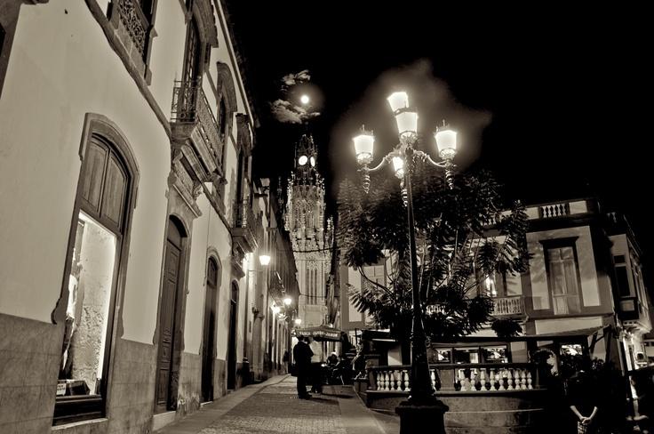 Noche Arucas