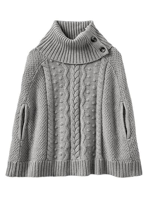 25+ best ideas about Knit Poncho on Pinterest Knitted poncho, Poncho knitti...