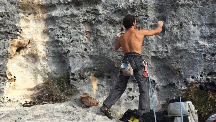 Parete, #climb