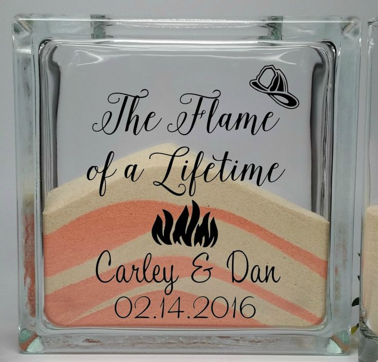 Firefighter Wedding Decor - Unity Sand Set - Fireman Wedding Theme - Unity Sand Ceremony Set - Unity Candle Set - The Flame of a Lifetime by TheDreamWeddingShop on Etsy https://www.etsy.com/listing/256305833/firefighter-wedding-decor-unity-sand-set