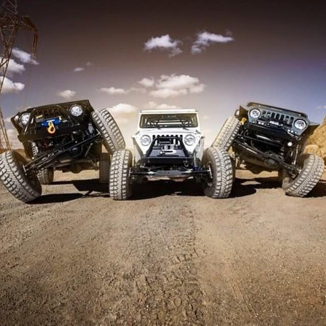Jeep thang....JEEP WALL!