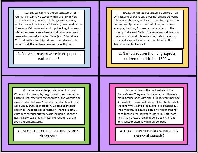 proof reading student essays