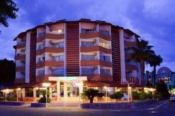 Prezzi e Sconti: #Verde hotel all inclusive a Marmaris  ad Euro 455.60 in #Marmaris #Turchia