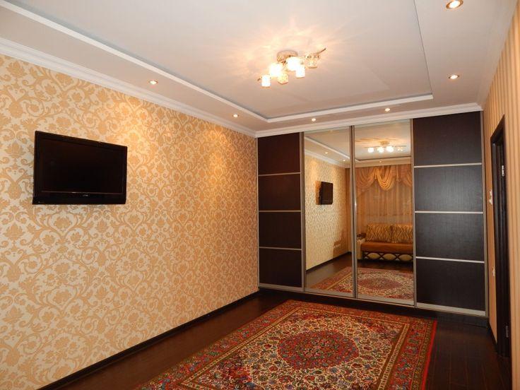 Предлагаем для долгосрочной аренды в Ставрополе  1 - комнатная квартира по адресу Тухачевского21/4,Перспективный, ремонт дизайнерский,кухонный гарнитур, шкаф-купе, мягкая мебель, новая мебель, общей площадью 36 кв.м, дом Новый кирпич, Индивидуальное отопление, Газ-плита, наличие бытовой техники - стиральная машина (+), холодильник (+), телевизор (ЖК),парковка стихийная, номер объявления - 30689, агентствонедвижимости Апельсин. Услуги агента только по факту заключения…