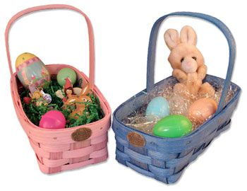Easter Baskets Egg Hunt And Traditional On Pinterest