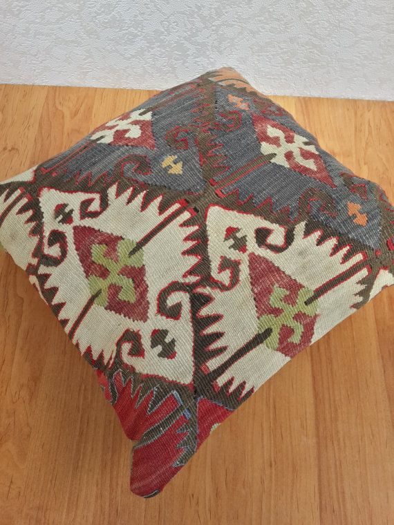 Hey, I found this really awesome Etsy listing at https://www.etsy.com/listing/237938348/vintage-pillow-cover-4040-cm