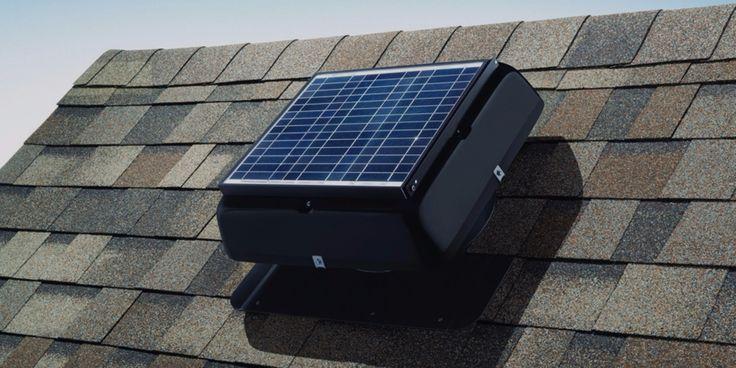 Best Solar Powered Attic Fans – Top 10 Reviews   https://solartechnologyhub.com/best-solar-powered-attic-fans-top-10-reviews/