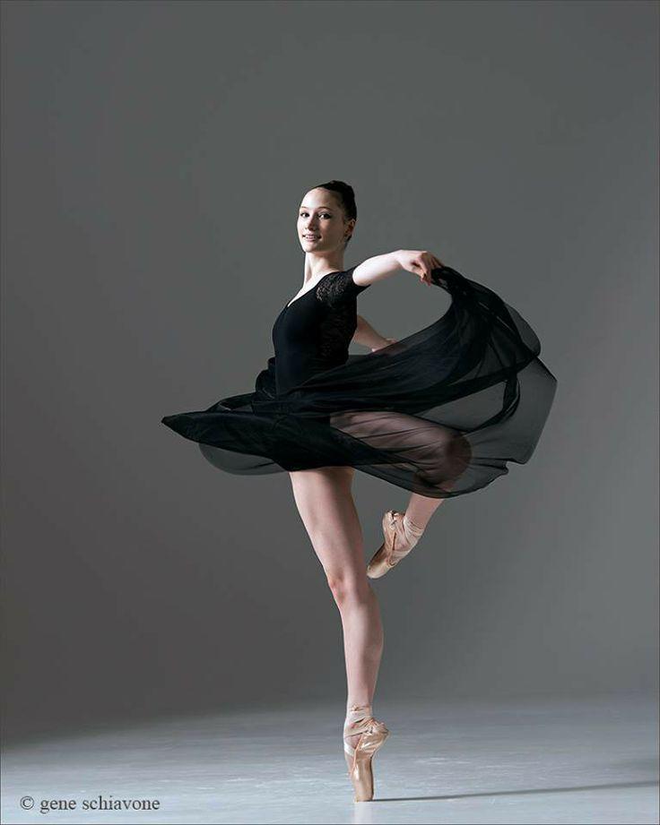 Hannah Stanford Photo by Gene Schiavone