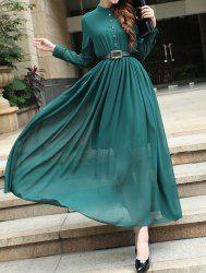 Шифоновые платья | Купить женская шифоновые платья в интернет магазине | Sammydress.com Страница 4