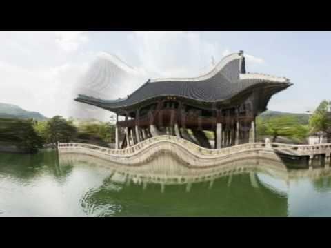 Korea Travel, Seoul Travel, Palace Gyeongbokgung Part 1 / 국내여행, 서울여행, 경복...