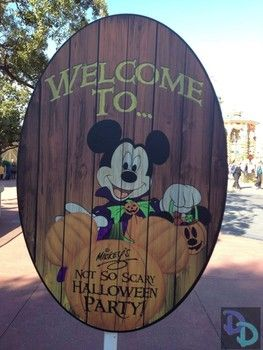'Club Villain' Dance Party Coming To Mickey's Not So Scary Halloween Party - Doctor Disney
