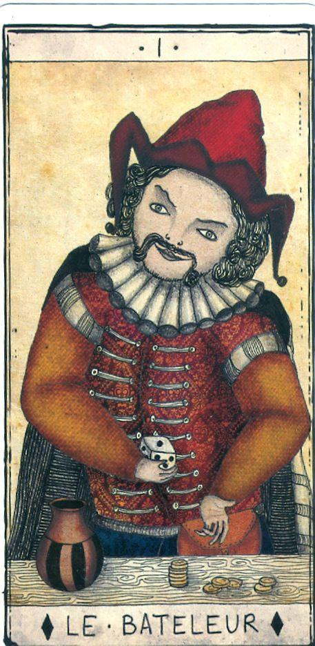 Le Tarot Egyptien De Dusserre: Misc. Cards Images On Pinterest