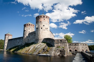 Top 10 Tourist Attractions In Finland An Unexpected