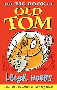 Unit of work for Year 2 by Bronwyn Custance on The Big Book of Old Tom by Leigh Hobbs.