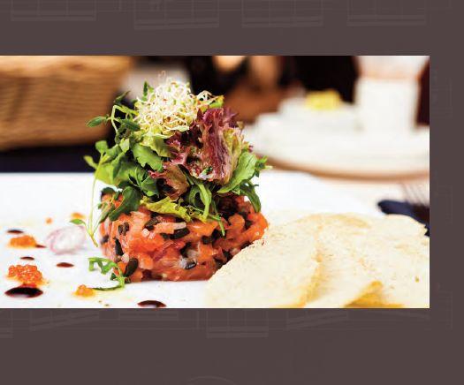 - Restaurant Nabucco -