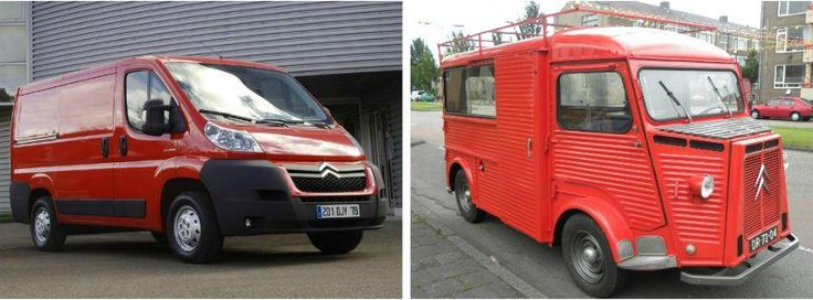 Time changed the design, not the passion... #Hyvan #Jumper #transformationtuesday