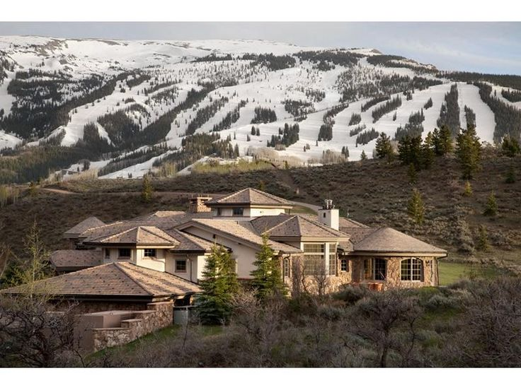 Another Look At This Home In The Mountains Of Aspen Snowmass Colorado