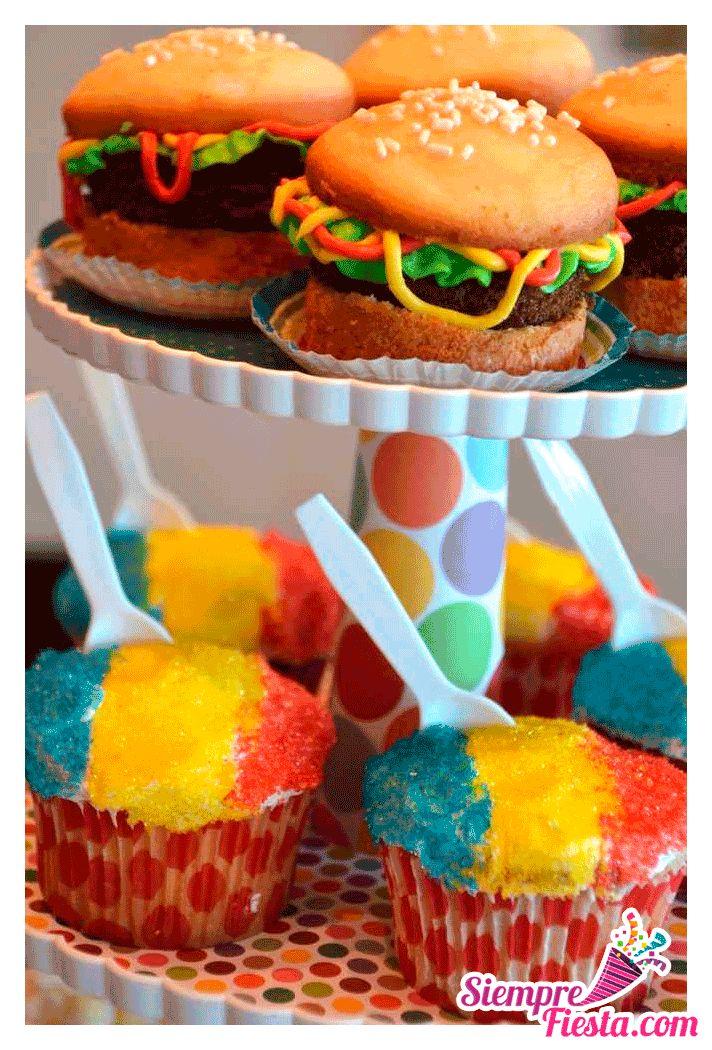 17 best images about fiestas de payaso on pinterest for Articulos para decoracion