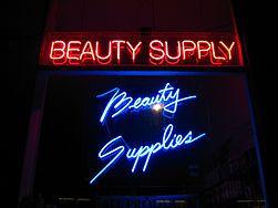 Open a Beauty Supply Store