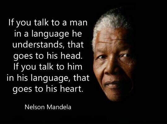 Which languages does Trevor Noah speak? - Quora