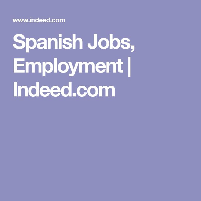 Más de 25 ideas increíbles sobre Jobs indeed en Pinterest E type - indeed post resume