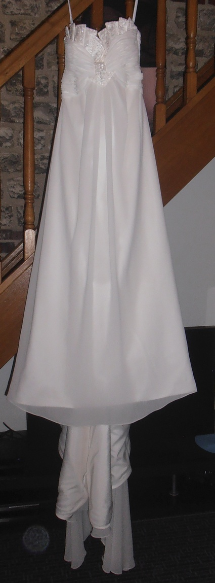 Robe de mariée Divina Sposa neuve modèle 122-27