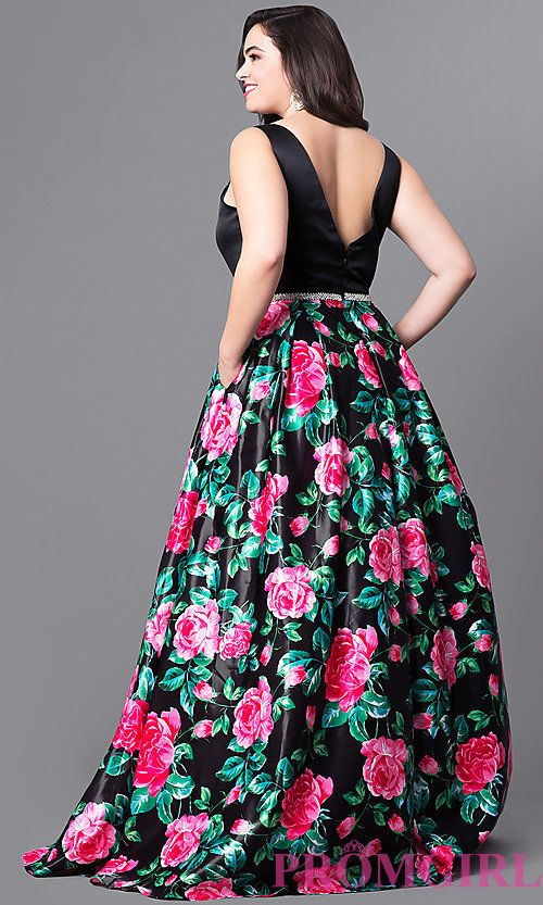Style: DQ-9668P Back Image