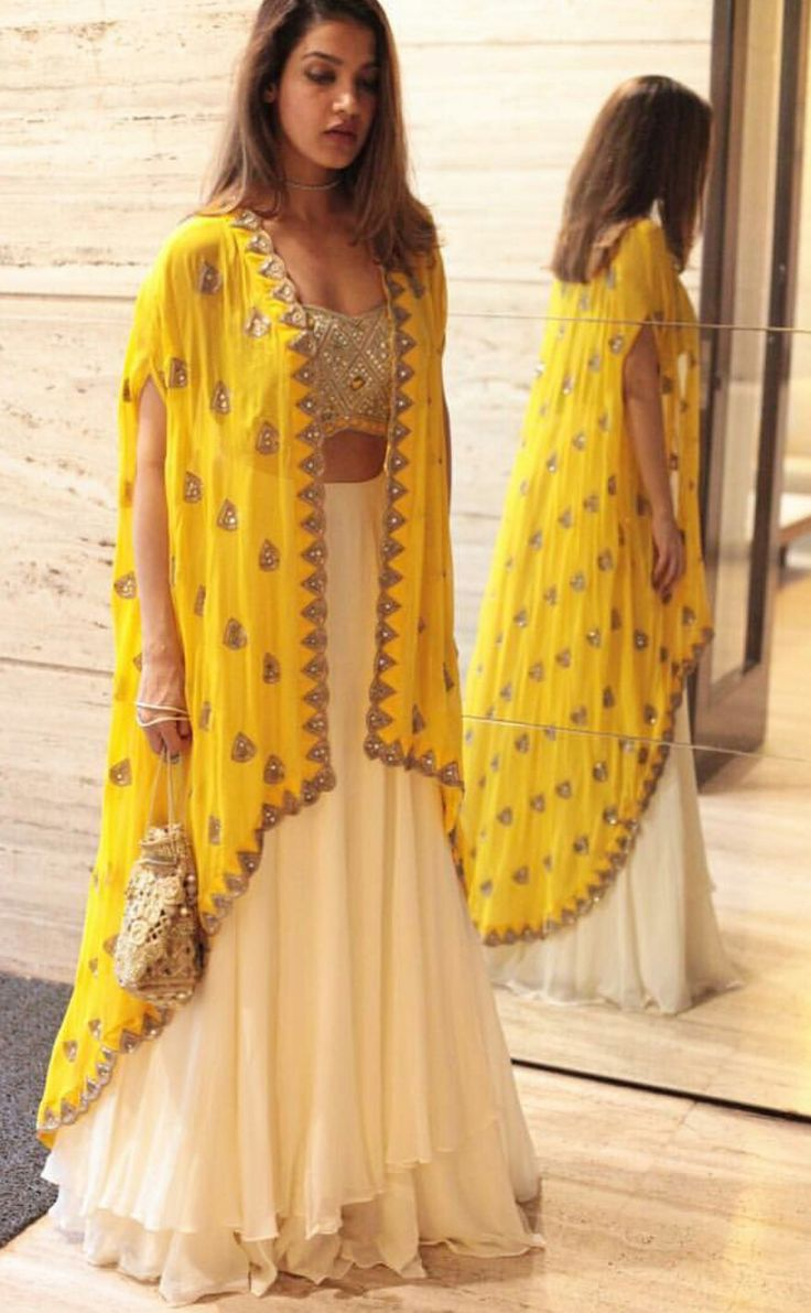 Not the colours, but the design. email sajsacouture@gmail.com for this exquisite piece