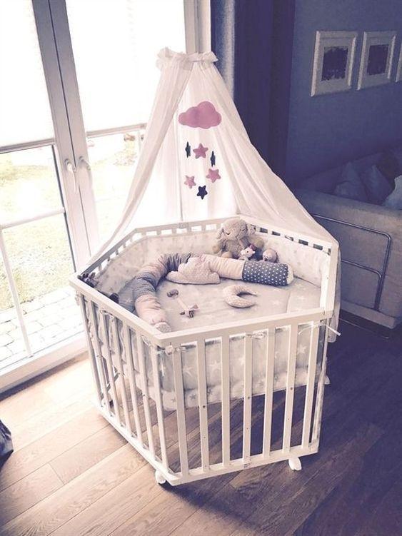 37+ Cute Baby Boy Nursery Ideas für kleine Räume