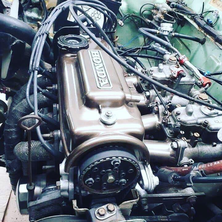 Publicacion De Instagram De Clasicos Col 10 De Ene De 2019 A Las 11 08 Utc Honda Prelude Honda Civic Toyota Cars
