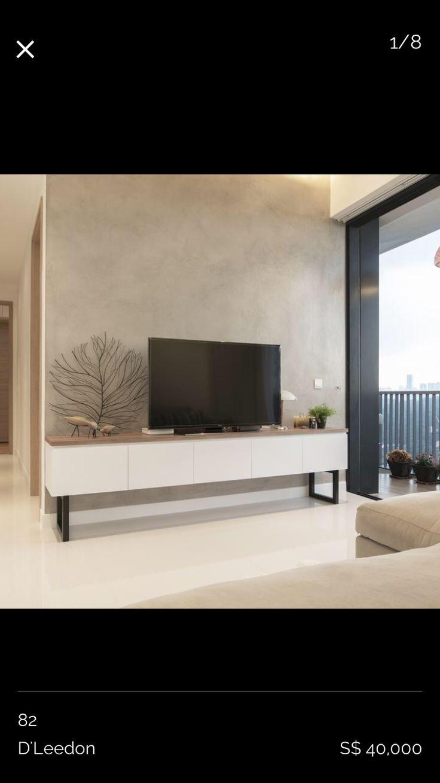 TV console                                                       …