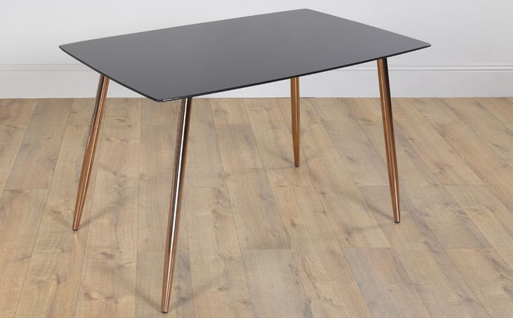 Ideas about glass dining table on pinterest