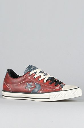 Converse by John Varvatos 'Star Player' Leather Sneaker | Get In It |  Pinterest | John varvatos, Leather sneakers and Converse