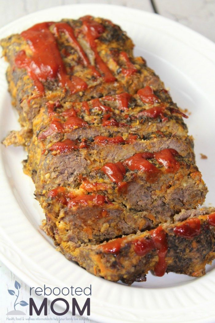 Easy Meatloaf in the Instant Pot
