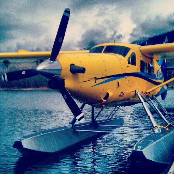 Arrive to Alderbrook Resort & Spa via seaplane!  Whether you have your own plane or use our partnership with Kenmore Air it's a great way to enjoy the Alderbrook experience and save time. :)