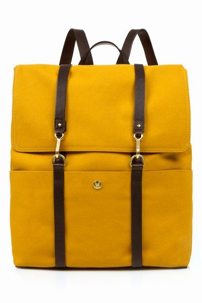 backpack (I need a stylish one for riding my bike!)  I am in love with this bag!