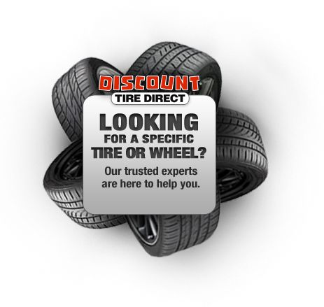 Easy Credit - Discount Tire Direct