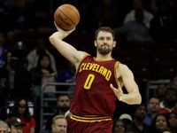 Kevin Love an intriguing Browns quarterback option - NFL.com