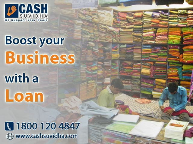 Cash Suvidha- Get Quick and Easy Business Loans with Fast Approval. #ApplyOnline #BusinessLoan #LoanforSME #FastApproval