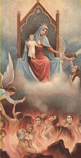 """Maria Simma : Author of the book """"My experience with souls in Purgatory"""". Maria Simma tried three times to enter a monastery, but met with refusal because of ill health. Since 1940, she began to ha..."""