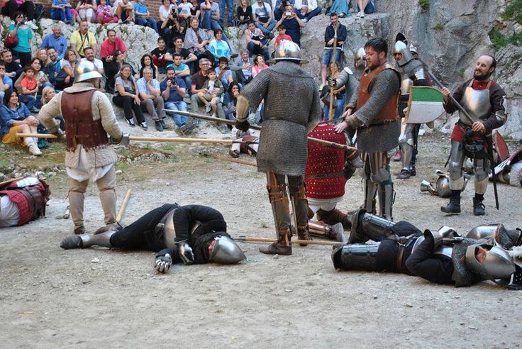 Battaglia di Brisighella 14 Battle of Brisighella