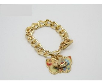 cheap - Cheap Juicy Couture cute animal pendant bracelet - Wholesale Discount Price    	Tag: Cheap Juicy Couture Handbags store, Discount Juicy Couture Outlet, Cheap Juicy Couture Wallets sale, Original Juicy Couture Purses outlet, Wholesale Juicy Couture Jewelry new arrivals